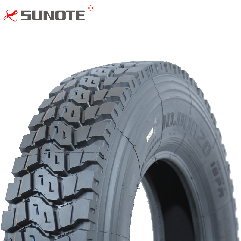 China best cheap sunote sn116 sn185 truck <strong>tire</strong> 900-20 900 20 900.20 16 truck tyres and bus tyre