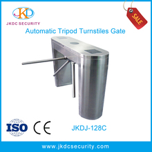 Used for station,subway station,airport,office Stainless steel drop arm tripod turnstile
