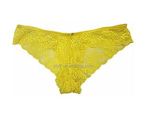 2d5ab400bd Yellow Bra And Panties Wholesale