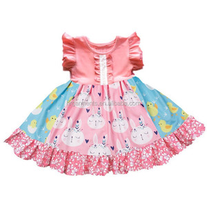 1d45f30b0 Baby Easter Dresses Sale, Baby Easter Dresses Sale Suppliers and  Manufacturers at Alibaba.com