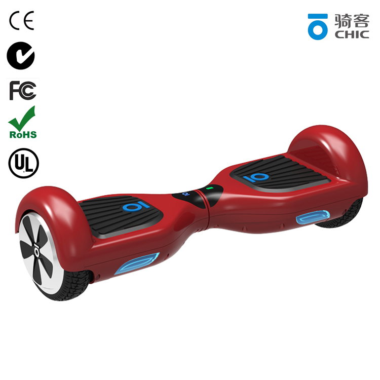 High motor power smart self balance 2016 best chinese scooter