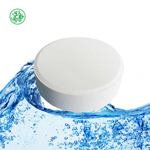 Low price for water treatment chemicals Swimming pool chlorine tablets,granular, powder, tcca 90% chlorine tablets