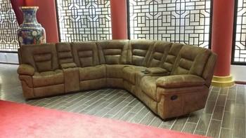 Restaurant Furniture Hot Sale L Shaped Leather Sofa,Corner Sofa For Home  Funiture - Buy Sofa Set,Reclining Corner Sofa,Leather Corner Recliner Sofa  ...