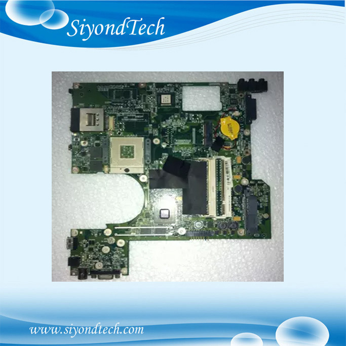 Original Notebook Motherboard For Founder S655R W66 Haier A62 T220 W66G Mainboard