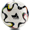 Wholesale In Stock Size 5 TPU Material Training Soccer Ball