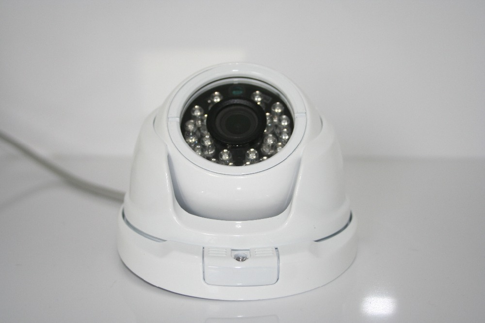 recording cctv camera vandal hd indoor outdoor 1080p high vision system