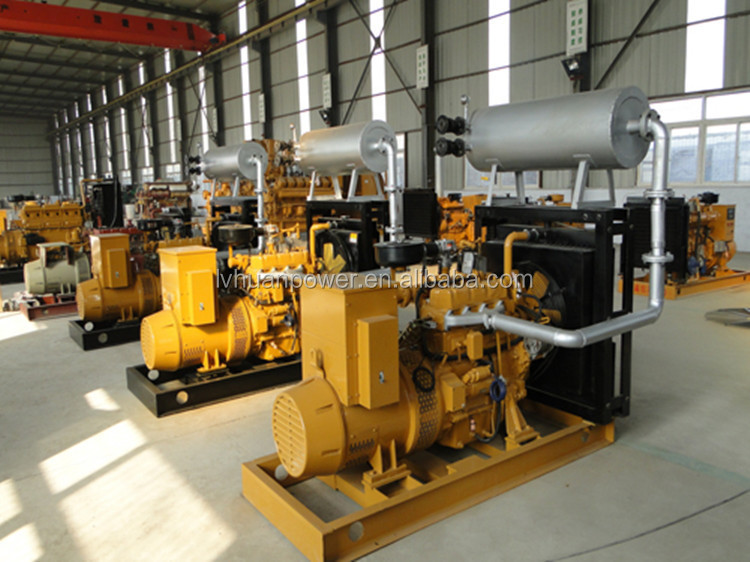 Commercial use renewable energy new type 10kw-2mw hho gas generator