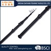 DF105D lower price weihai bolognese fishing combo set