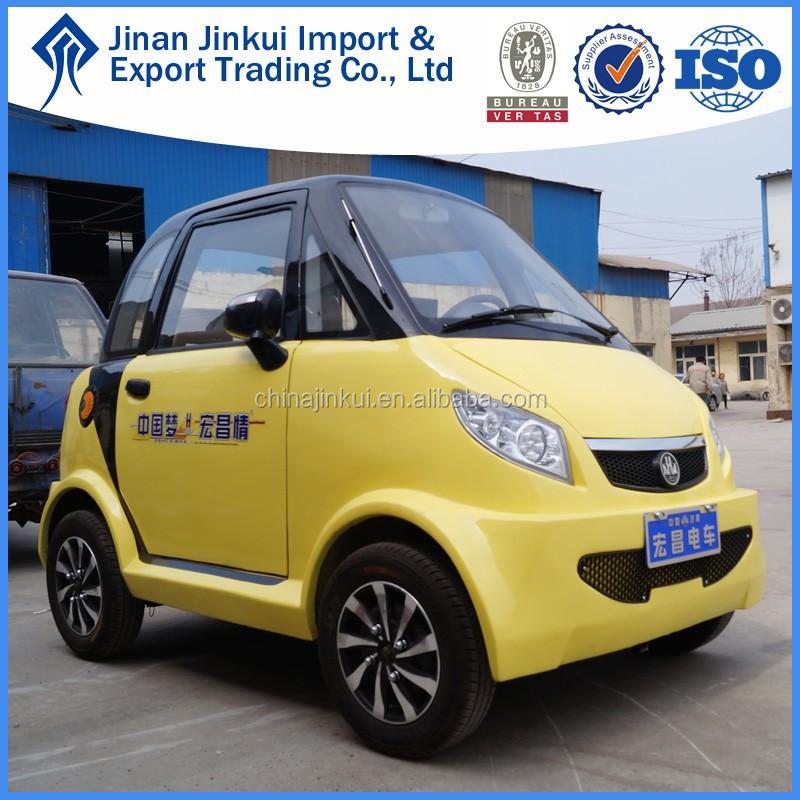 China Hersteller Elektroauto, Kleine Elektroauto Für