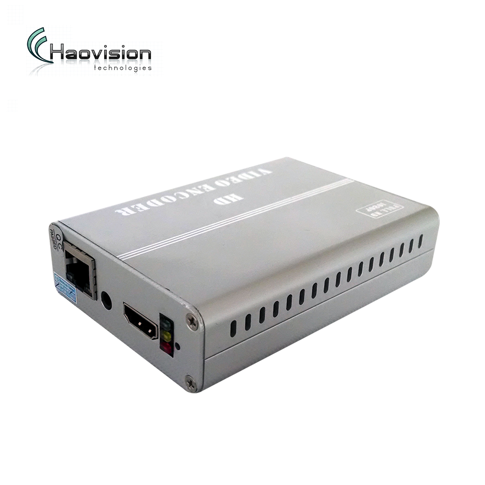 Low cost h.265 iptv encoder hevc encoder for iptv&ott system