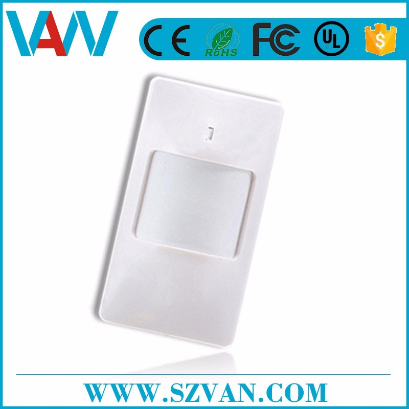 Factory directly sell waterproof pir motion detector manufacturer