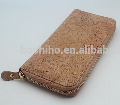 Boshiho cork Purse for Apple iPhone 7 Plus