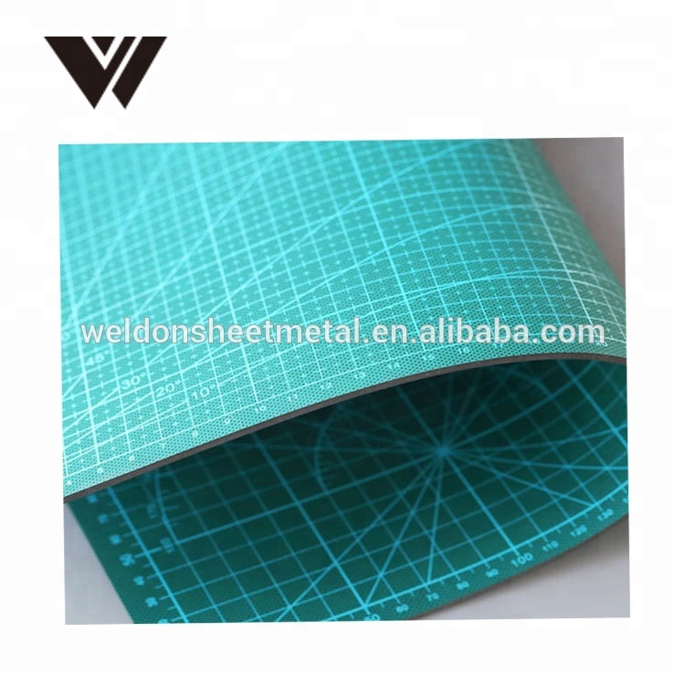 A0/A1/A2/A3/A4/A5 PVC Materiaal Snijden Matten Groothandelaar