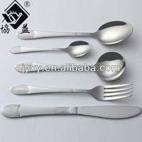 Restaurant Quality Golden Silverware