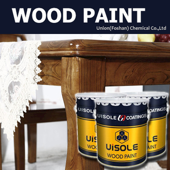 Varnish Wood Paint Water Base Paint For Wood Furniture Usage Spray  Application