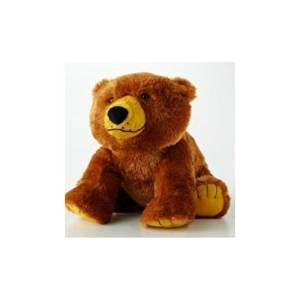 "Eric Carle ""Brown Bear, Brown Bear"" Plush 12"" Bear by Kohls' Cares TOY"