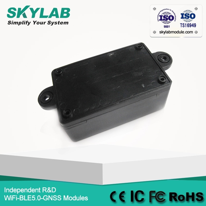 SKYLAB Nordic nRF51822 VG01 Low Energy Bluetooth 4 0 Indoor Positioning  Beacon, View Beacon, SKYLAB Product Details from Skylab M&C Technology Co ,