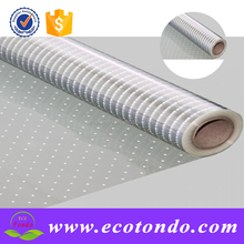 Puntino bianco stampato <span class=keywords><strong>cellophane</strong></span> trasparente personalizzato rotolo, <span class=keywords><strong>cellophane</strong></span> fornitura