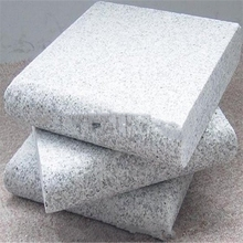 G603 Grey Granite Kerbstone and Landscaping,Bullnosed Pool Coping Swimming Pool for Sale