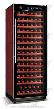 2015 Red Wine Cooler/henko Compressor Wine Cellar/wine Storage ...