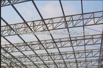 Steel Space Frame Light Steel Truss Frame Warehouse Buy