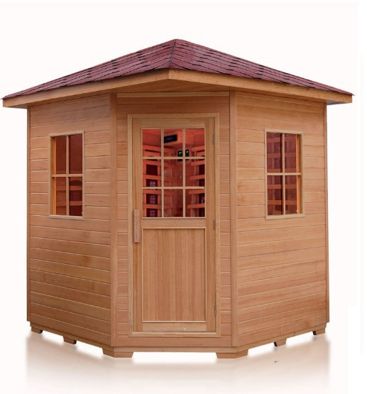 Export South Africa Keys Backyard Far Infrared Sauna Buy