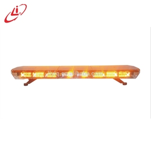LYAF LED amber warning light bar led light bar LED warning light bar