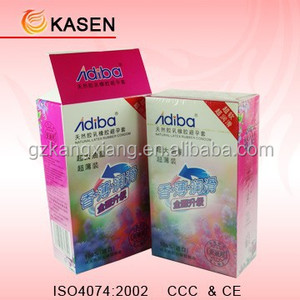 Low price Bulk Pack Condom 100 unit pack condom