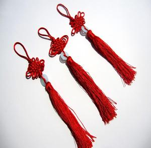 Holiday Decoration Bulk Cheap Chinese Knot