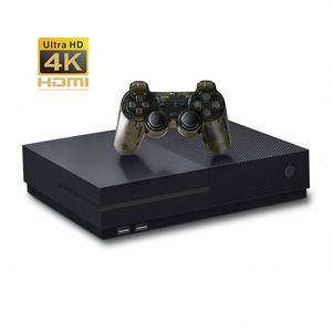 Factory Price 64 Bit Video Game Console X Pro With Two Controller Hd-Mi & Av Output Game Player 800 Games Built-In