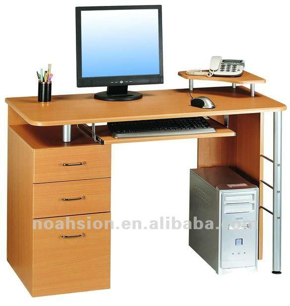 Precio Bajo Mesa De Ordenador De Escritorio Muebles De Oficina - Buy ...