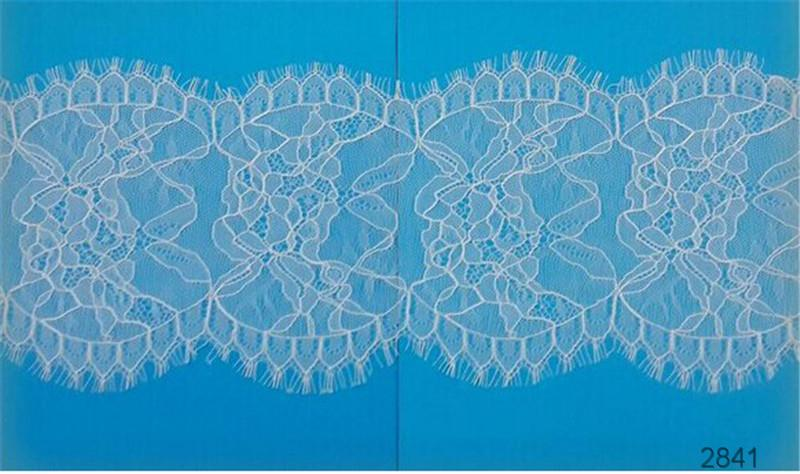 15cm wide lace trimming for underwear/lingerie