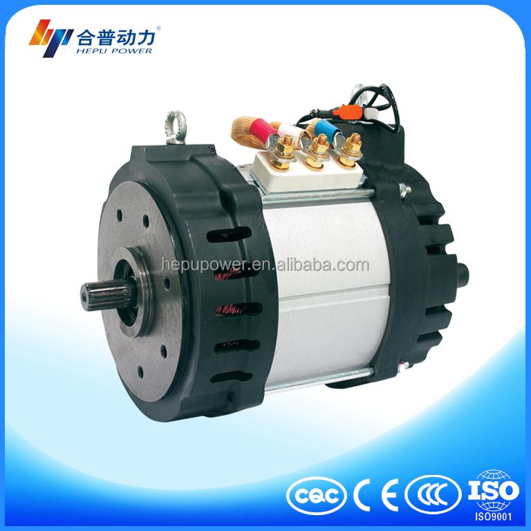 Hpq11 4hc b 48v high efficiency low price forklift for Buy electric motors online