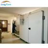 Outdoor Commercial Cold Room Refrigerator With PU Panel