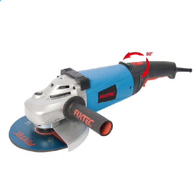 FIXTEC Power Tool 2350w 180mm  Angle Grinder