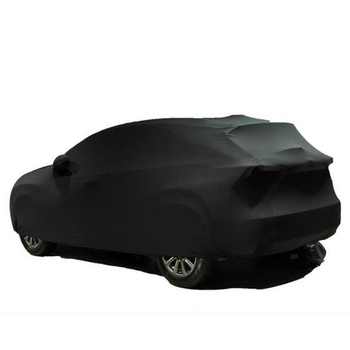 Soft Dedicated Various Sizes Touchless Car Cover