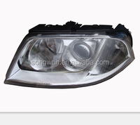 for passat B5 auto parts head lamp