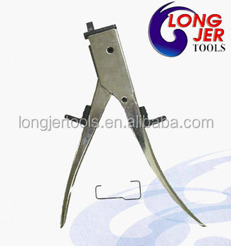 Stainless Steel Hand Sheet Metal Nibbler For Cutting Tools Buy
