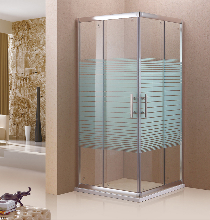 Glass Shower Cubicle, Glass Shower Cubicle Suppliers and ...