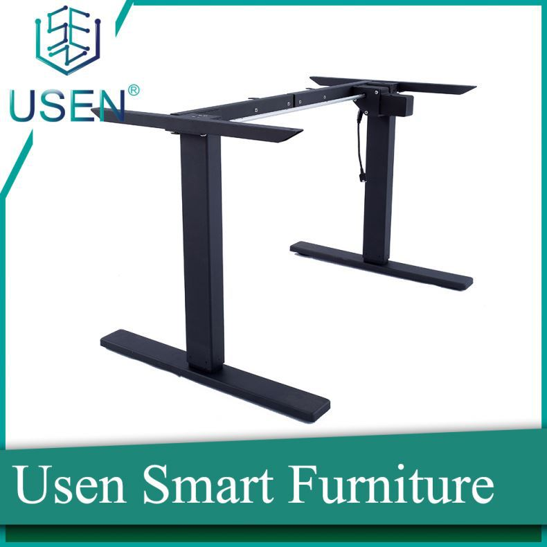 electric height desk automatic adjustable table frame