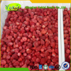 Supply Best Service Good Taste Red Iqf Quick Frozen Fruit Strawberry