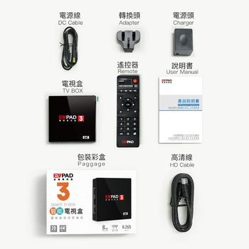 Evpad Pro Evpad 3s Tv Set Top Box Android Hd 1g+16g Korean Receiver 1000+  Channel Live - Buy Evpad Pro,Evpad 3s,Evpad Iptv Product on Alibaba com