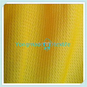 Cool dry Popular soccer teams uniforms micro mesh fabric