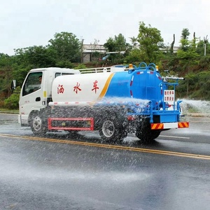 10000 Liter Used Water Tank Truck For Sale, Water Tank Truck Price