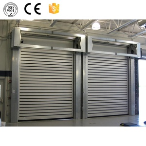 new design rust proof shutter door | china factory 20 years experience