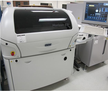 Low price pcb printing machine DEK Horizon 02i automatic screen printing machine pcb printer