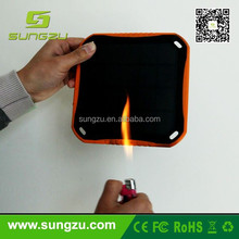 portable solar panels charger for phone tablet and ipad tell you solar energy facts how does solar power work