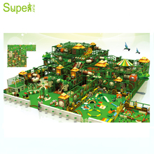 2017 attraction used children indoor amusement park toys games equipment for sale