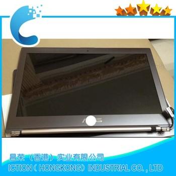 For Asus Zenbook Ux21e Lcd Screen Metal Gray 11.6\