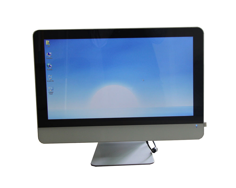 "21.5"" Touch Screen Core i5 All In One PC Touch Screen Core i5 All In One PC"